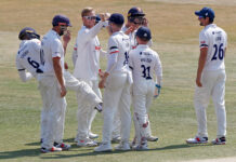 Simon Harmer took 14 wickets to spin Essex to victory in the County Championship, Bob Willis Trophy Summary 2020