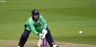 Can Curtis Campher become the next great Ireland Cricketer?