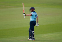 England v Ireland 2nd ODI at the Ageas Bowl was won by England thanks to a brilliant 82 by Jonny Bairstow