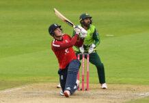 Tom Banton is one of the best young batsmen in T20 Cricket