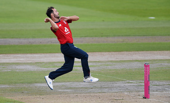 Captain Eoin Morgan and Dawid Malan were the stars for England versus Pakistan as the T20 Team chased down 196. Lewis Gregory though did bowl well.