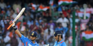 MS Dhoni and Suresh Raina are two of the greatest batsmen that Indian Cricket has ever produced