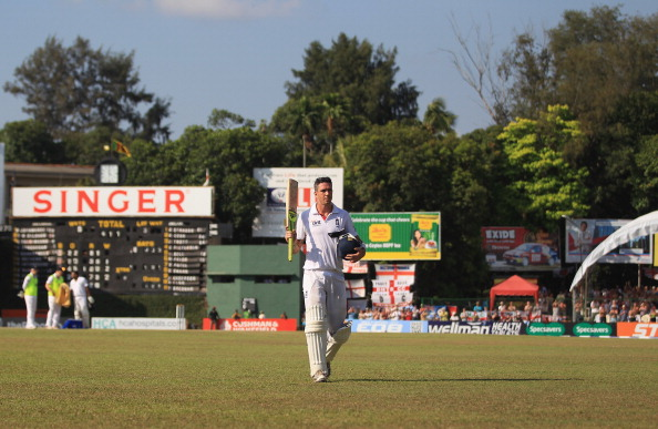 Kevin Pietersen scored a superb 151 vs Sri Lanka at Colombo in 2012, making it one of his best innings