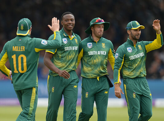 AB De Villiers and Kagiso Rabada are among the best South African players at IPL 2020