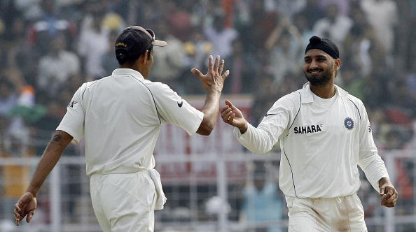 Anil Kumble and Harbhajan singh are amongst two of India's best spinners ever.