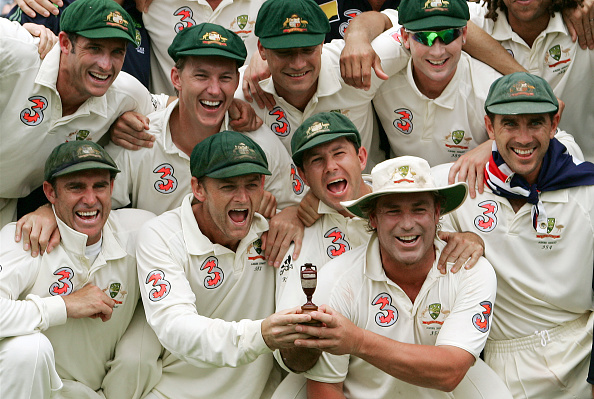 Australia's All-Time greatest test match XI features legends such as Shane Warne and Adam Gilchrist.