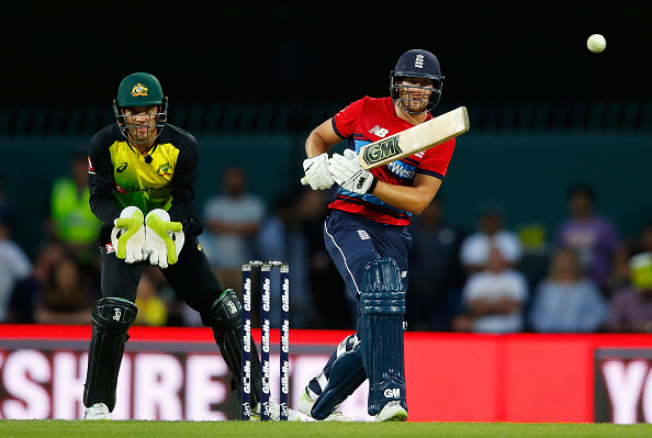 Dawid Malan has been in awesome form for England in T20 Cricket leading up the World Cup.