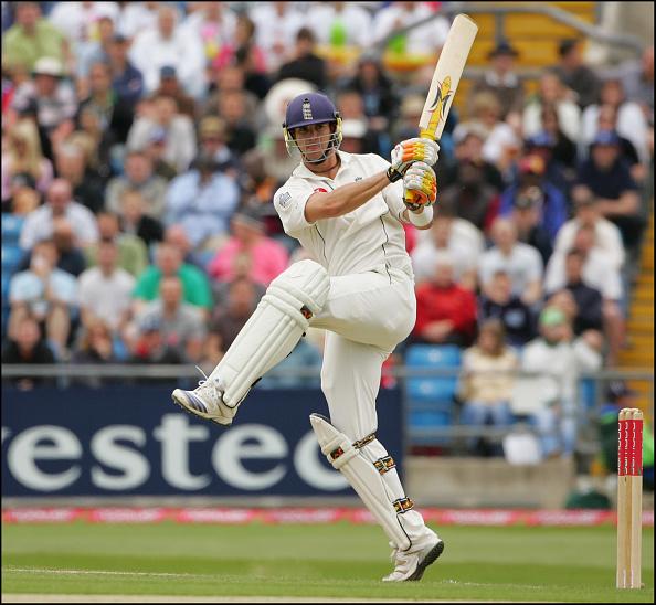 Kevin Pietersen scored a superb 226 vs West Indies