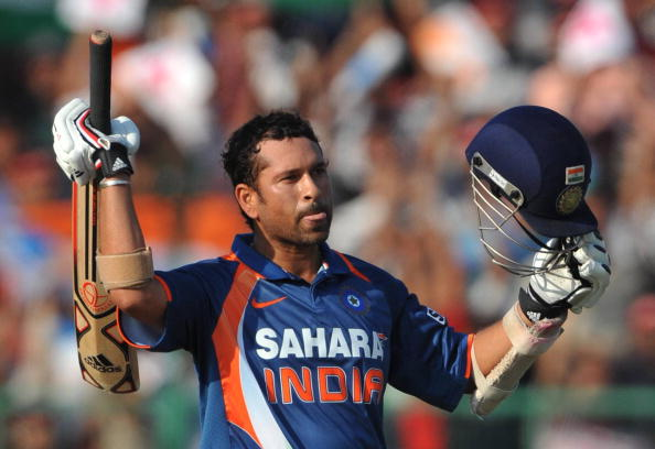 Sachin Tendulkar has the most net worth out of any cricketer ever.