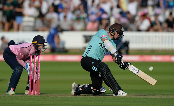 CSK could play Sam Curran in order to replace Suresh Raina at IPL 2020 in the UAE.