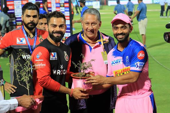 Virat Kohli's captaincy will be key to RCB's title hopes in 2020