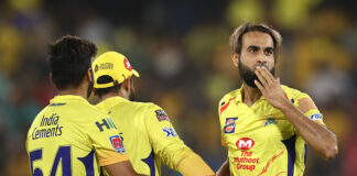 The Chennai Super Kings have the best bowling attack at IPL 2020 with the likes of Lungi Ngidi, Dwyane Bravo and Imran Tahir.