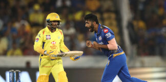 Jasprit Bumrah will be a key part of our CSk v MI preview
