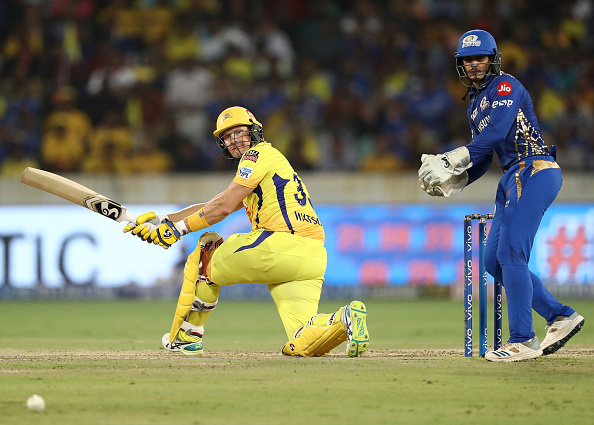 Shane Watson and Quinton De Kock are amongst the best overseas players in IPL history.