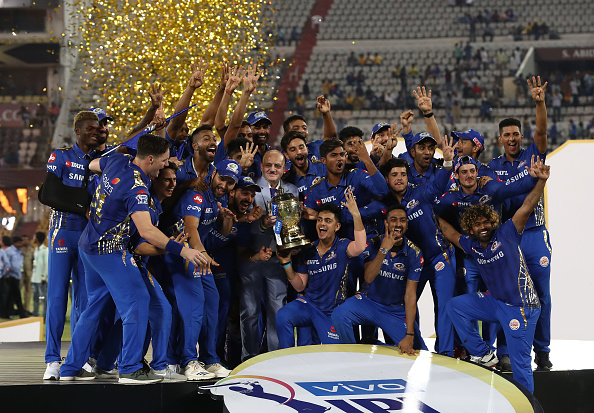 MI IPL 2020 Preview Squad Team Players List Analysis
