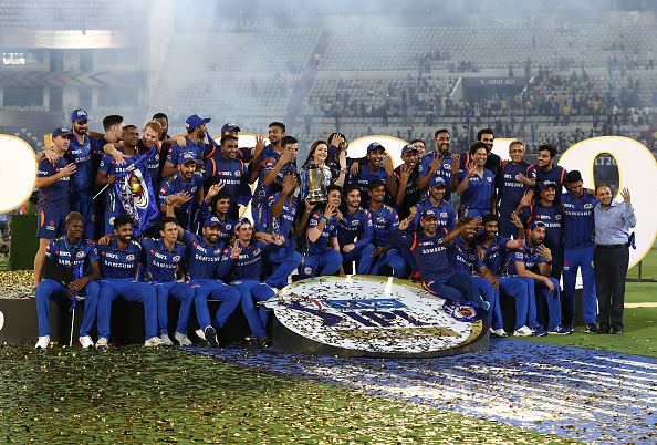 MI won the title in 2019, can they defend their crown in 2020?
