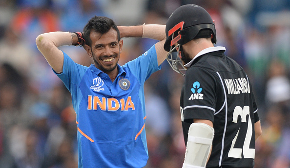 Yuzvendra Chahal is one of the best Indian players and leg-spinners in IPL history.
