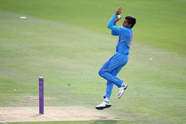 Kartik Tyagi is an exciting IPL debutant.