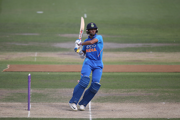Yashasvi Jaiswal is an exciting IPL debutant.