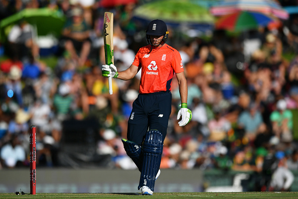 England have one of the best T20 batsman in the world in Jos Buttler