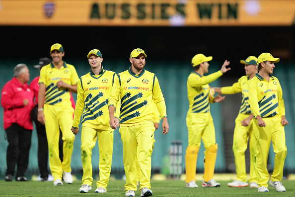 Can Daniel Sams, Riley Meredith and Josh Philippe make an impact against England in the ODI series for the Australian ODI Squad