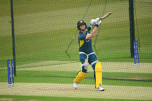 Steve Smith is likely to bat at number three in the T20I series