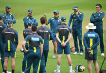 Can Eoin Morgan's England triumph over Australia in the three match T20I series at the Ageas Bowl?
