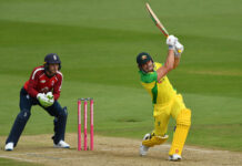 Is Marcus Stoinis capable of being a finisher in T20 Cricket for Australia or should he be replaced by others such as Mitchell Marsh or Josh Philippe for the World T20?