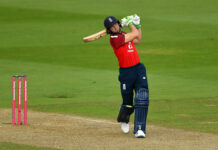 Jos Buttler has been in superb form of late for England Cricket
