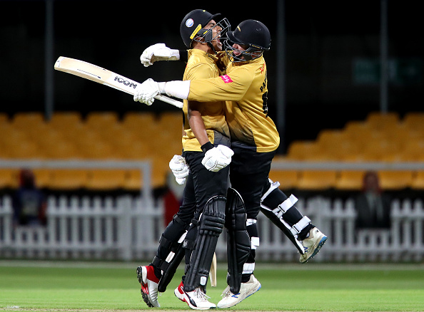 Leicestershire Foxes are dark horses to win the 2020 T20 Blast