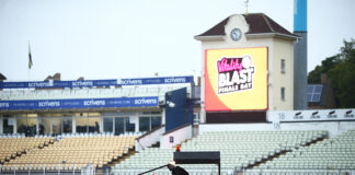 The T20 Blast Finals Day will take place on Sunday the 4th of October 2020.