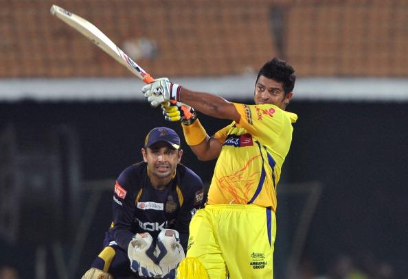 Best IPL innings of all-time: Suresh Raina's 87.