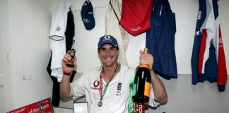 Kevin Pietersen was man of the match for his 158 vs Australia in 2005