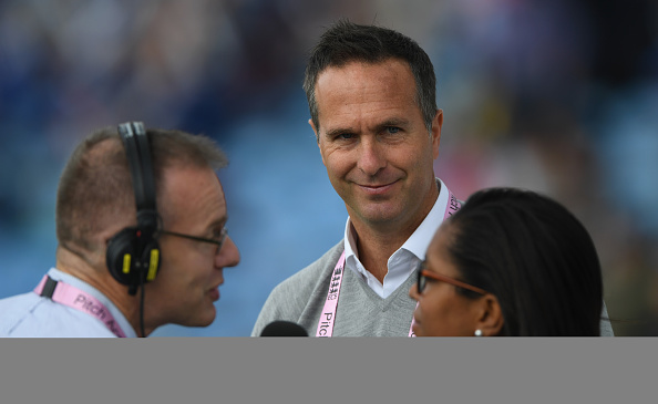 Michael Vaughan appears on Sky Sports. He captained England to the 2005 Ashes Series, where are the rest now?
