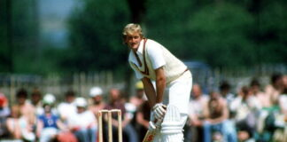 David Capel recently passed away but he was one of England's greatest potential players and was a top player for Northamptonshire
