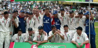 England won the 2005 Ashes Series 2-1, but where are those players now?