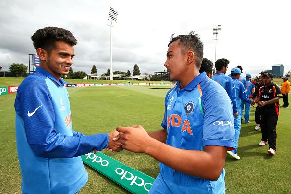 Kamlesh Nagarkoti won the Under-19 Cricket World Cup in 2018