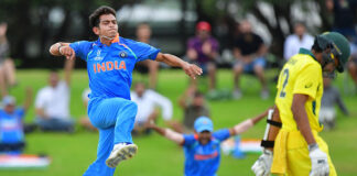 KKR and India's Kamlesh Nagarkoti could become similar to Australia's Pat Cummins
