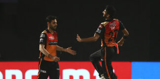 SRH vs KXIP Preview: B Kumar will miss IPL 2020.