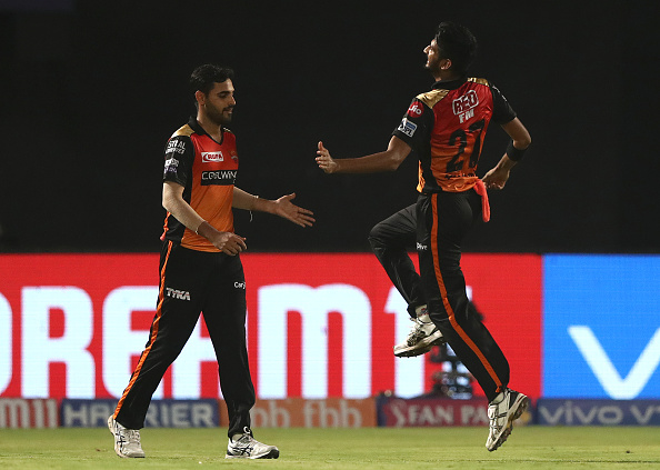 SRH vs KXIP Preview: B Kumar will miss IPL 2020.