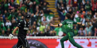It is vital that Shaheen Shah Afridi is bowling at his best for Pakistan Cricket.