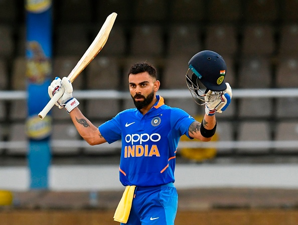 Virat Kohli, the birthday boy has been immense in all formats of cricket for India and RCB.