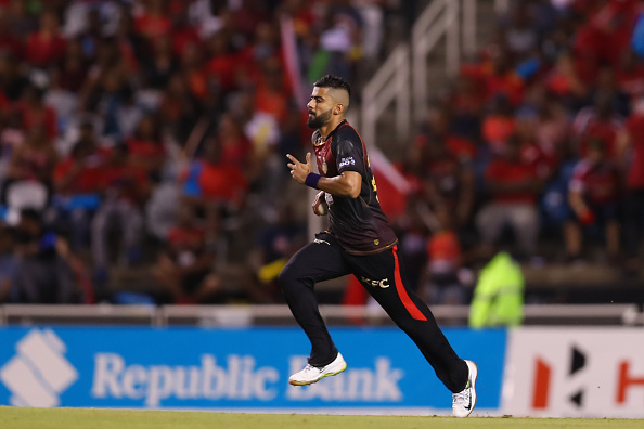 Ali Khan could be a big part of the USA Cricket future. He has been excellent in T20 leagues worldwide such as the CPL.