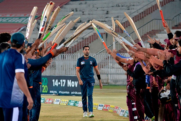 Umar Gul, who recently retired from all forms of cricket at the age of 36 starred in Pakistan's 2009 T20 World Cup win.