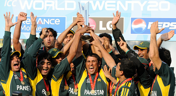 Umar Gul and his excellent bowling helped Pakistan win the 2009 T20 World Cup.