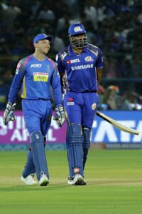 Mi vs RR Preview. Can Jos Buttler and co stop the Mumbai Indians?