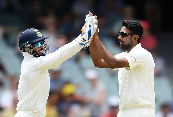Ravi Ashwin will lead the spin attack in our predicted Indian test XI.