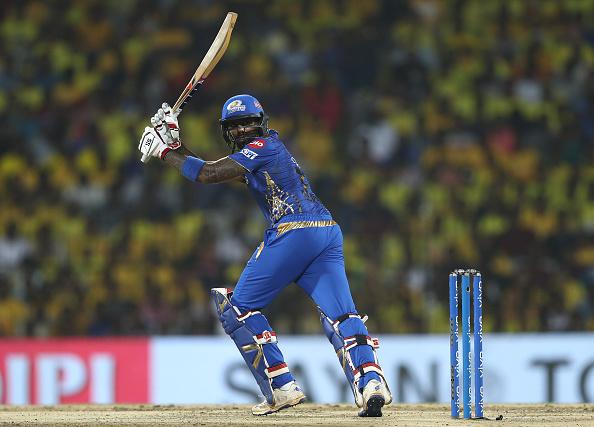 Suryakumar Yadav makes it into our IPL 2020 Uncapped XI team of the season.