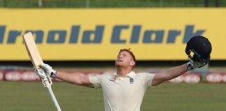 Jonny Bairstow has been recalled to the test team for England's tour of Sri Lanka 2021.