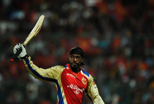 Chris Gayle is the best amongst opening batsmen in IPL history. He has been superb for RCB and KXIP.